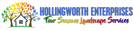 Four Season Services: Landscaping in Newmarket Aurora, Bradford