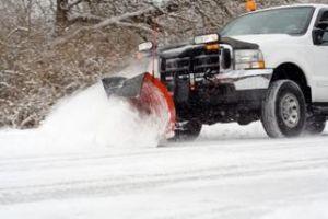 snow removal ontario