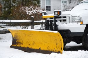 Newmarket Snow Plowing